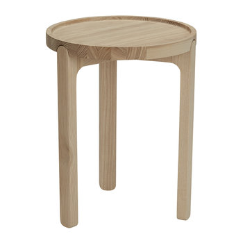 Indskud Tray Table - Ash - Tall