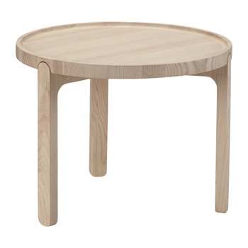 Indskud Tray Table - Ash - Wide