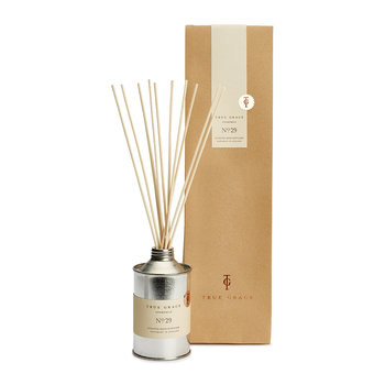 Walled Garden Reed Diffuser in a Tin - Chamomile
