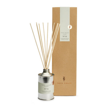 Walled Garden Reed Diffuser in a Tin - Cucumber