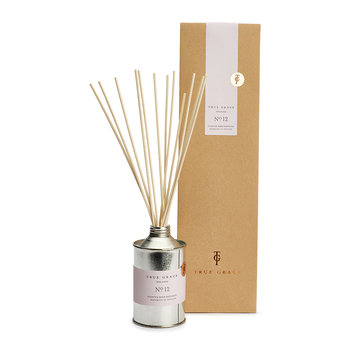Walled Garden Reed Diffuser in a Tin - Orchard