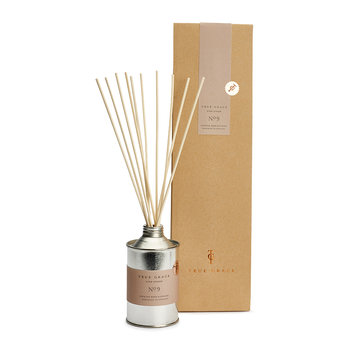 Walled Garden Reed Diffuser in a Tin - Stem Ginger