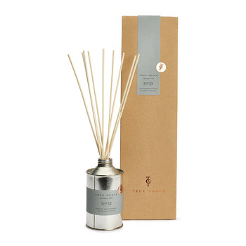 Walled Garden Reed Diffuser in a Tin - Natural Sage