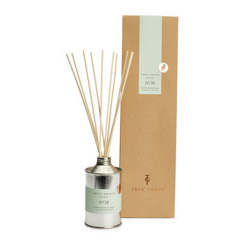 Walled Garden Reed Diffuser in a Tin - Wild Mint