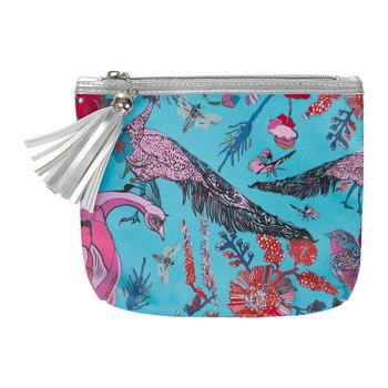 Magic Garden Make-Up Bag