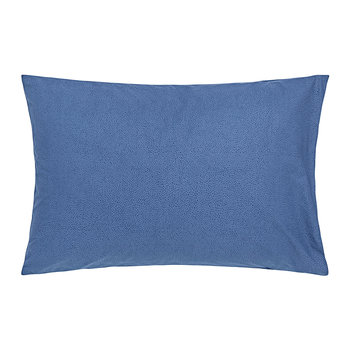 Larkspur Pillowcase Pair - Indigo Blue