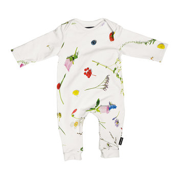 Flower Fields Bodysuit