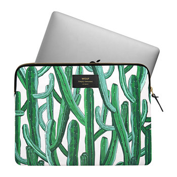 Wild Cactus Laptop Case