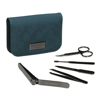 Manicure Kit - Teal