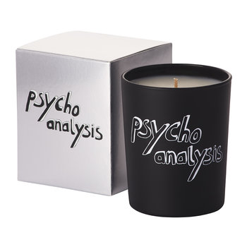 Psychoanalysis Candle