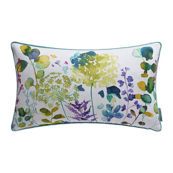 Botanical Bed Pillow - 30x50cm