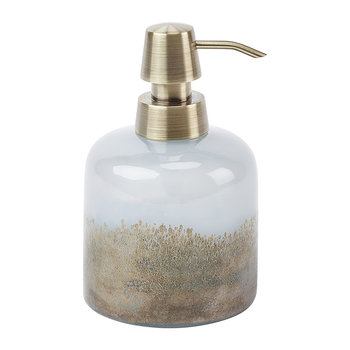 Fyra Soap Dispenser