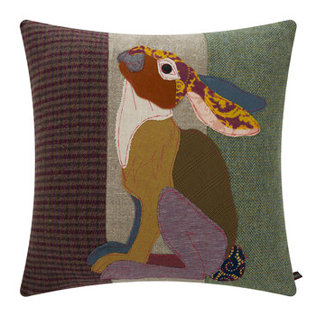 Moon Hare Pillow - 50x50cm
