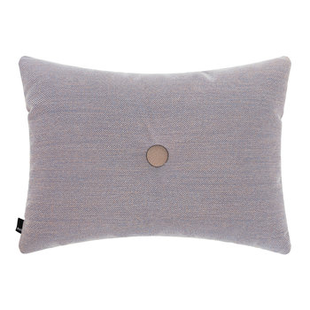 Steelcut Trio Dot Cushion - 45x60cm - Soft Lavender