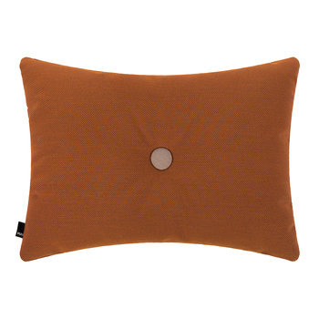Steelcut Trio Dot Cushion - 45x60cm - Orange