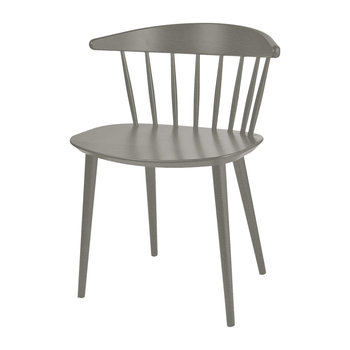 J104 Chair - Beige Grey