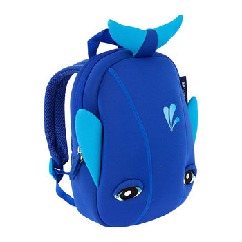 Children's Neoprene Backpack - Whale