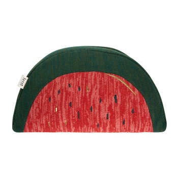 Fruiticana Knitted Pillow - Watermelon