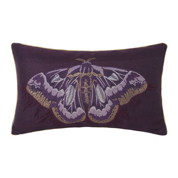 Salon Pillow - Butterfly - 40x25cm