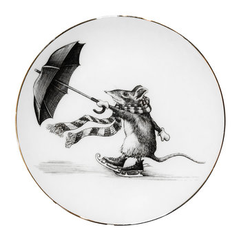 Perfect Plates - Christmas Rat Race