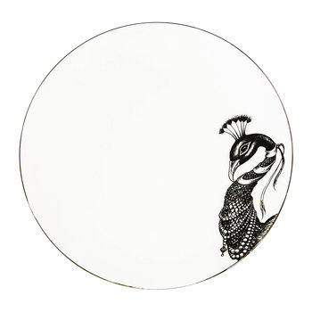 Perfect Plates - Paloma Peacock