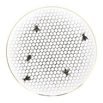 Perfect Plates - Bees All Over