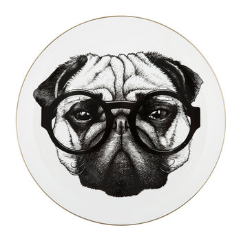 Perfect Plates - Percy Pugworthy