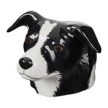 Border-Collie Eierbecher