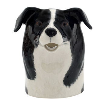 Border Collie Jug