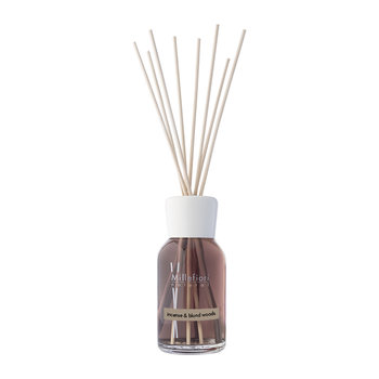 Reed Diffuser - Incense & Blond Woods