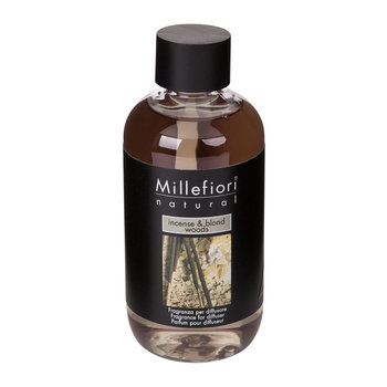 Reed Diffuser Refill - Incense & Blond Woods - 250ml
