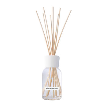 Reed Diffuser - White Mint & Tonka