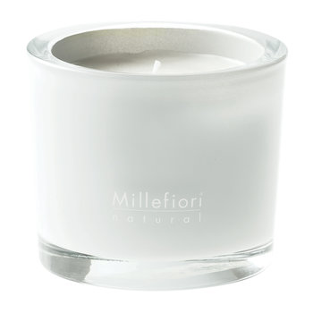 Scented Candle in a Jar - White Mint & Tonka - 180g