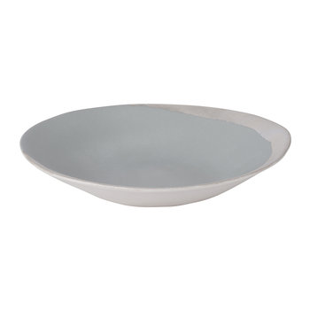 Reflets D'Argent Serving Dish - Grey