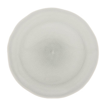 Maguelone Presentation Plate - Grey Cashmere