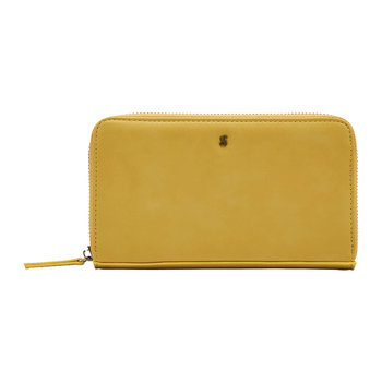 Fairford Bright Purse - Gold