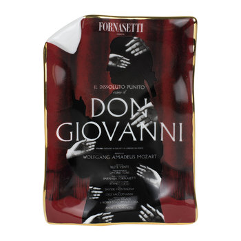 Locandina Don Giovanni Ashtray/Trinket Tray