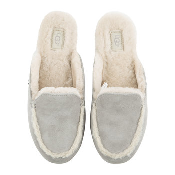 Women's Lane Slipper - Seal