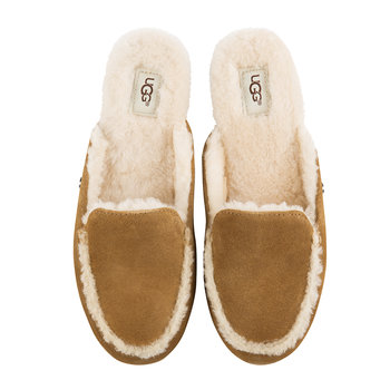 Women's Lane Slipper - Chestnut