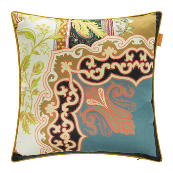 Pixie Multicoloured Cushion - 45x45cm - Design 1