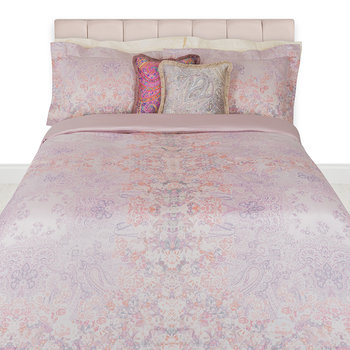 Morisot Bed Set - Super King - Pink