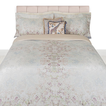 Morisot Bed Set - Super King - Beige