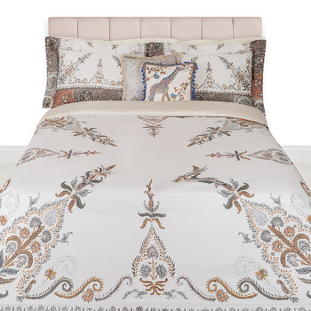 Carrie Bed Set - Super King
