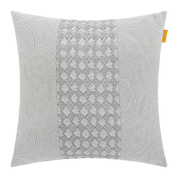 Hammond Cushion - 45x45cm - Grey