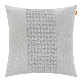 Hammond Cushion - 60x60cm - Grey