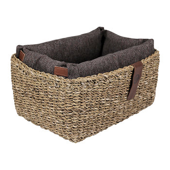 Hideaway Dog Bed