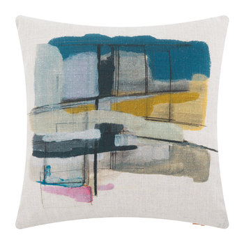 Paint Cushion - 45x45cm