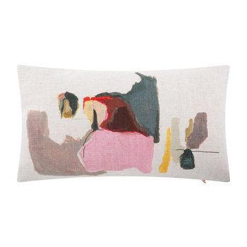 Paint Cushion - 40x60cm
