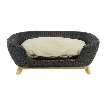 Victor Dog/Cat Bed - Anthracite Grey