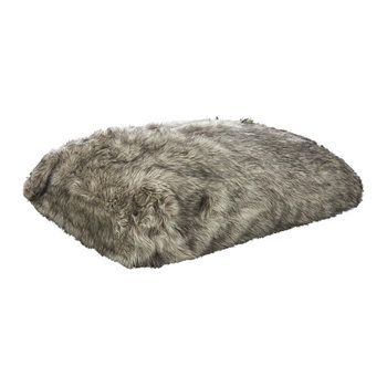 Max Pet Bed - Grey Wolf